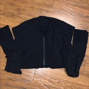 Lululemon Define Jacket